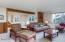 45950 Kinnikinnick Dr, Neskowin, OR 97149 - Living room