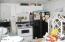 210 SW Strawberry Lane, Waldport, OR 97394 - Unit #1 kitchen
