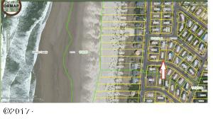 2006 NW Cutter St, Waldport, OR 97394 - Aerial GIF Map