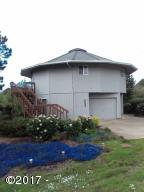 5251 NW 53rd Dr, Lincoln City, OR 97367 - House from street