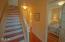 371 Kinnikinnick (share A) Wy, Depoe Bay, OR 97341 - Stairs to Main Level