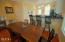 371 Kinnikinnick (share A) Wy, Depoe Bay, OR 97341 - Dining Area