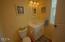 371 Kinnikinnick (share A) Wy, Depoe Bay, OR 97341 - Powder/Utility Room
