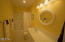 371 Kinnikinnick (share A) Wy, Depoe Bay, OR 97341 - Bedroom #2 Bathroom #2