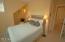 371 Kinnikinnick (share A) Wy, Depoe Bay, OR 97341 - Bedroom #2