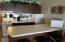 1415 NW 31st Pl, 367, Lincoln City, OR 97367 - Kitchen island