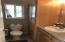 78 Greenhill Dr, Yachats, OR 97498 - Guest Bath