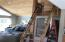 78 Greenhill Dr, Yachats, OR 97498 - Wooden Ladder