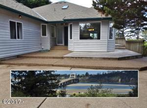 110 NE Hospital Hill Rd, Waldport, OR 97394 - MLS w-view insert