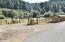 1636 Little Switzerland Rd, Tidewater, OR 97390 - View from Entry Gate