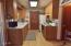 1636 Little Switzerland Rd, Tidewater, OR 97390 - Main House Kitchen