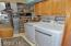 1636 Little Switzerland Rd, Tidewater, OR 97390 - Laundry