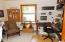 1636 Little Switzerland Rd, Tidewater, OR 97390 - Bed Room /Den/Office