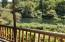 1636 Little Switzerland Rd, Tidewater, OR 97390 - River View from Back Deck
