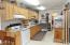 1636 Little Switzerland Rd, Tidewater, OR 97390 - Guest House 1 Kitchen