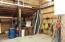 1636 Little Switzerland Rd, Tidewater, OR 97390 - Barn Interior
