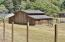 1636 Little Switzerland Rd, Tidewater, OR 97390 - Barn & Pasture from Road