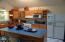 556 Fairway Dr, Gleneden Beach, OR 97388 - Spacious Kitchen