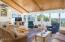 75 Boiler Bay St, Depoe Bay, OR 97341 - Living Room