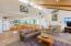 75 Boiler Bay St, Depoe Bay, OR 97341 - Living Room/Kitchen