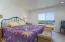 75 Boiler Bay St, Depoe Bay, OR 97341 - Master Bedroom/Ocean View