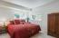75 Boiler Bay St, Depoe Bay, OR 97341 - Guest Bedroom Lower Level