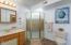 75 Boiler Bay St, Depoe Bay, OR 97341 - Guest Bath/Lower Level