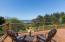 75 Boiler Bay St, Depoe Bay, OR 97341 - Main Level Deck Ocean Views