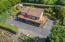 75 Boiler Bay St, Depoe Bay, OR 97341 - Aerial