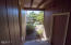 5745 Hacienda Ave, Lincoln City, OR 97367 - Breezeway to garage