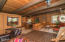 5745 Hacienda Ave, Lincoln City, OR 97367 - Great room