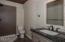 47 NE Williams Ave, Depoe Bay, OR 97341 - Downstairs Bathroom
