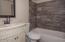 47 NE Williams Ave, Depoe Bay, OR 97341 - Rental Unit - Bathroom