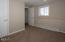 47 NE Williams Ave, Depoe Bay, OR 97341 - Rental Unit Bedroom