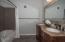 47 NE Williams Ave, Depoe Bay, OR 97341 - Upstairs Bath