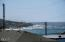 47 NE Williams Ave, Depoe Bay, OR 97341 - View from deck looking south