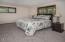 948 NW Lanai Lp., Seal Rock, OR 97376 - Master Bedroom