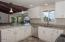 948 NW Lanai Lp., Seal Rock, OR 97376 - Kitchen