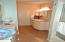5234 NE Neotsu Dr, Neotsu, OR 97364-9772 - Main level bathroom