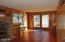 5234 NE Neotsu Dr, Neotsu, OR 97364-9772 - Lake front guest house with fireplace