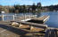 5234 NE Neotsu Dr, Neotsu, OR 97364-9772 - New dock with boat slip