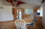 5620 E Alsea Hwy, Waldport, OR 97394 - Dinning area