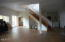 5620 E Alsea Hwy, Waldport, OR 97394 - stair case to upstairs