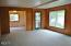 6521 SW Harbor Ave, Lincoln City, OR 97367 - Front entry and living room