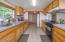 255 Bensell Ave, Depoe Bay, OR 97341 - Unit #3 Kitchen