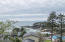 255 Bensell Ave, Depoe Bay, OR 97341 - View from top deck