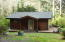 2655 NE Hemlock Dr, Yachats, OR 97498 - Covered porch