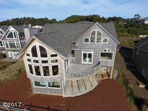 4815 Lincoln Avenue, Depoe Bay, OR 97341 - Oceanside