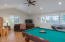 5055 NE K Ave., Neotsu, OR 97364 - Top floor family and game room