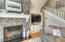 5615 SW Arbor Dr, South Beach, OR 97366 - Living area